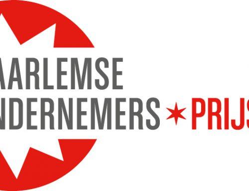 De winnaar van de Haarlemse Ondernemers Prijs 2020 is bekend