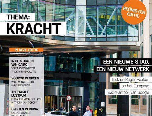 Magazine: de Larinx