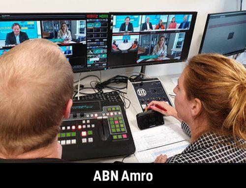 ABN Amro | Webcast