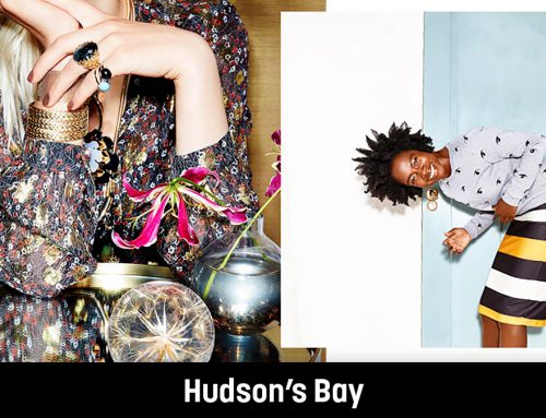 Hudson's Bay | Project