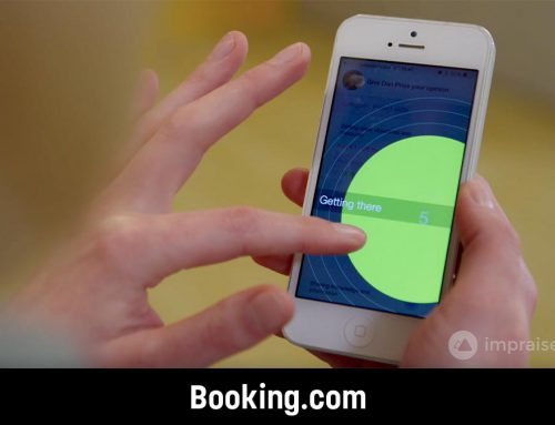 Booking.com | Video