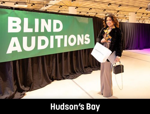Hudson's Bay | Creatief concept