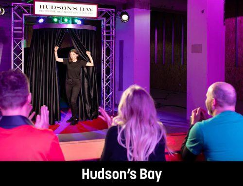 Hudson's Bay | Sociaal intranet