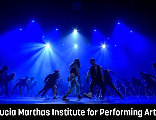 Lucia Marthas Institute for Performing Arts I Regie eindvoorstellingen