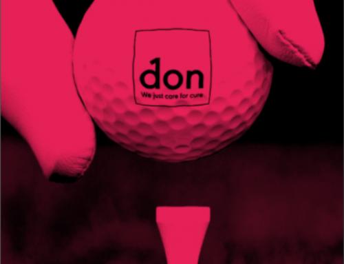 DON Masters 2020: vormgeving door La Plume Media