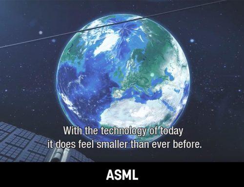 ASML | Webcast All Employee Meeting