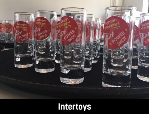 Intertoys | Evenementen Franchisebijeenkomst