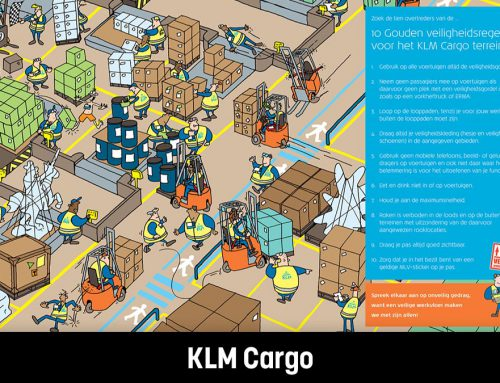 KLM Cargo | Project