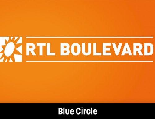 Blue Circle | Regie RTL Boulevard