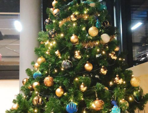 La Plume Media viert de feestdagen